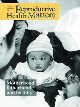 Motherhood, fatherhood and fertility