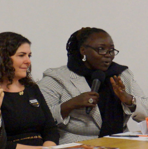 Sexual and reproductive health and rights in humanitarian settings
