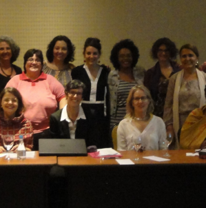 an international multi-stakeholder meeting on disrespect and abuse in childbirth