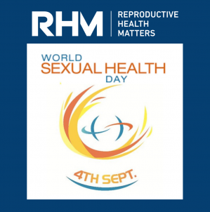Sexual Health and Sexual Rights: Celebrating World Sexual Health Day