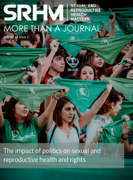 The impact of politics on sexual and reproductive health and rights