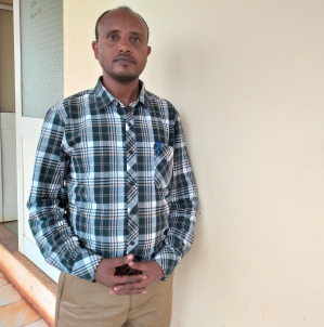 Meet the Midwife: An interview by Ruby Irene Pratka with Mesayi Truye, Ethiopia