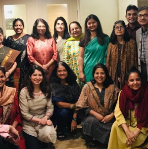 SETTING UP AN SRHM SOUTH ASIA REGIONAL HUB AND REGIONAL JOURNAL EDITION: ADVANCING RIGHTS AND EVIDENCE-BASED KNOWLEDGE CREATION LOCALLY