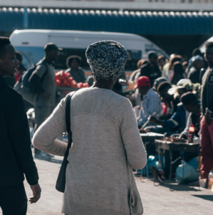COVID-19 increases vulnerabilities for asylum seeking and refugee women in South Africa