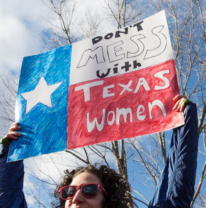 The Mess in Texas: Litigating COVID-19 Abortion Restrictions