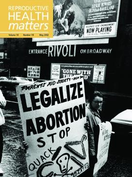 Abortion: women decide