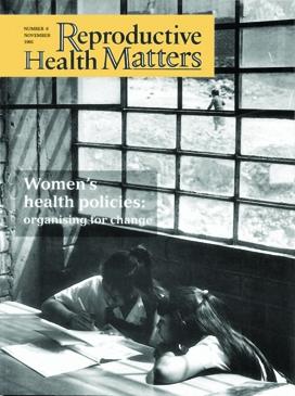 Women's health policies