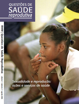 Sexuality and reproduction: actions and health services