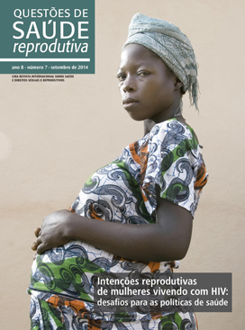 Reproductive intentions of women living with HIV: challenges for health policy