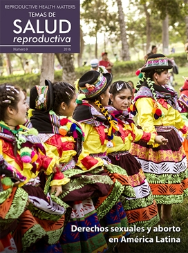 Sexual and abortion rights in Latin America