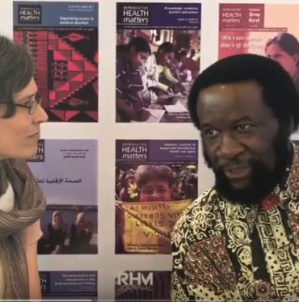 SRHR and Family Planning: An interview with Mike Mbizvo from the International Conference on Family Planning 2018