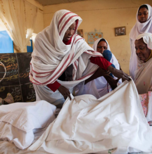 Press release: Current policies to protect girls at risk of genital mutilation are invasive and traumatising, study finds