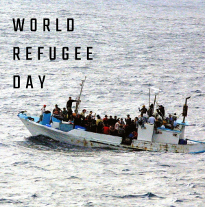 World Refugee Day: Advancing SRHR in humanitarian crises