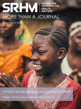 ICPD25: Accelerating accountability for SRHR