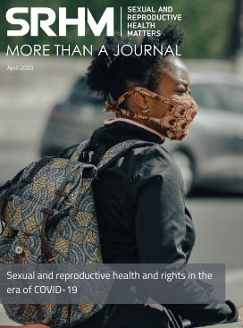 Sexual and reproductive health and rights in the era of COVID-19