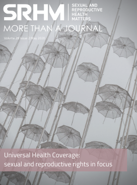 Universal Health Coverage: sexual and reproductive rights in focus