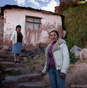 As COVID-19 soars in Latin America, digital innovations offer women and girls a lifeline